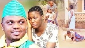 Video: The Poor Slave Girl finds Love 1 -2017 Latest Nigerian Nollywood Full Movies